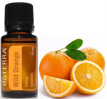 15 ways to use Wild Orange essential oil